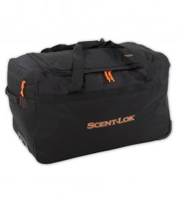 ScenTote Wheeled Duffle Bag