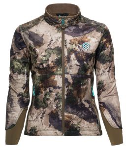 Women's Forefront Jacket