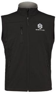 Softshell Logo Vest