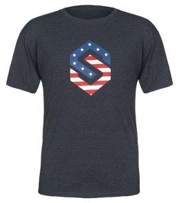 USA Icon T-Shirt