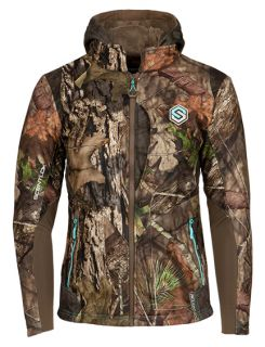 Women's Full Season Taktix Jacket