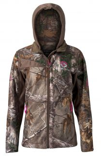 Wild Heart Full Season Jacket