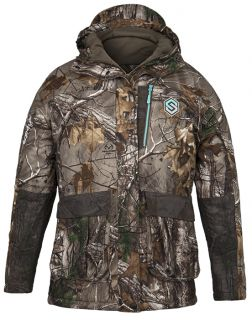 Women's Cold Blooded Jacket