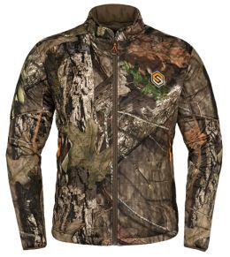 Crosstek Hybrid Insulated Jacket