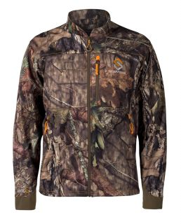 Savanna Crosshair Jacket