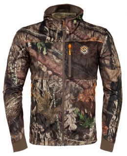 Savanna Reign Jacket