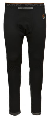 BaseSlayers AMP Lightweight Pant-Black-Small