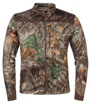 SAVANNA AERO CROSSHAIR JACKET