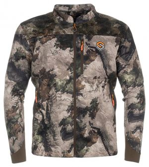 Savanna Aero Crosshair Jacket-Mossy Oak Terra Gila-Small