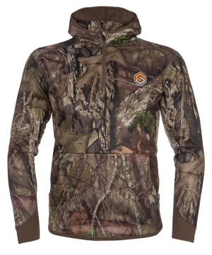 Savanna Aero Raid Technical Layer Mossy Oak Country