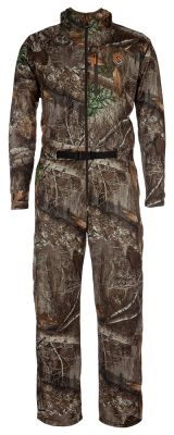 Savanna Aero Quickstrike Coverall-Realtree Edge-Medium