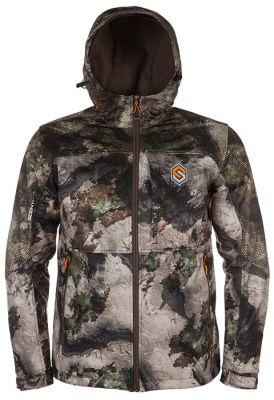 Full Season Elements Jacket -Mossy Oak Terra Gila-Medium