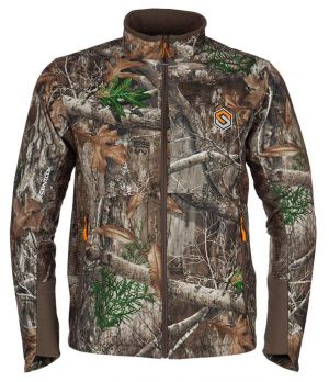 Forefront Jacket-Realtree Edge-Small