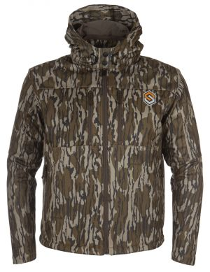Head Hunter Storm Jacket Mossy Oak-Mossy Oak Bottomland-Medium