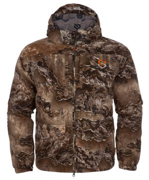 BE:1 Fortress Parka-Realtree Excape-Medium