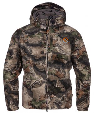 BE:1 Fortress Parka-Mossy Oak Terra Gila-Medium