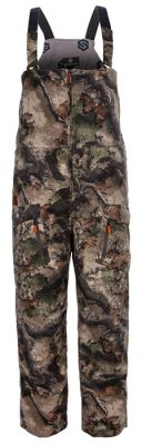 BE: 1 Fortress Bib-Mossy Oak Terra Gila-Small