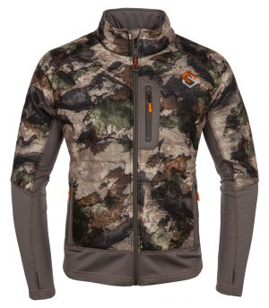 BE:1 Reactor Jacket-Mossy Oak Terra Gila-Small