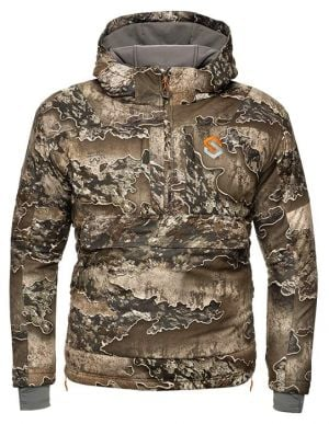 BE:1 Divergent Jacket-Realtree Excape-Small
