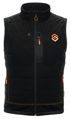Bowhunter Elite:1 Reactor Vest Plus-Black-Small