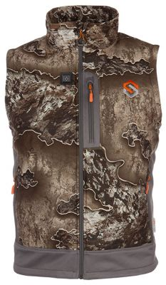 Bowhunter Elite:1 Reactor Vest Plus-Realtree Excape-Small