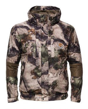 Morphic Waterproof 3-in-1 Jacket-Mossy Oak Terra Gila-Small