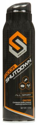 Odor Shutdown Sport Spray - 13.6 Oz