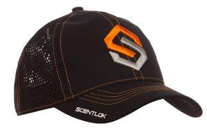 Oz Fractal Logo Hat
