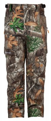 Youth Hundo Taktix Pant -Realtree Edge-Small