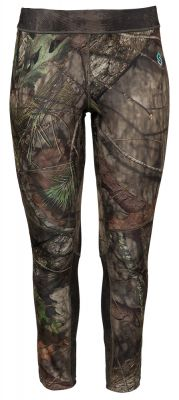 Women's Baseslayers AMP Midweight Bottom-Mossy Oak Break-Up Country-XS