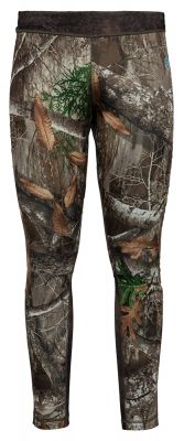 Women's Baseslayers AMP Midweight Bottom-Realtree Edge-XS