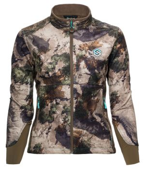 Women's Forefront Jacket-Mossy Oak Terra Gila-Small