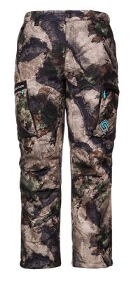 Women's Cold Blooded Pant-Mossy Oak Terra Gila-Small