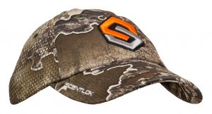 Lightweight Tonal Hat-Realtree Excape