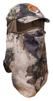 Savanna Lightweight Ultimate Headcover-Mossy Oak Terra Gila