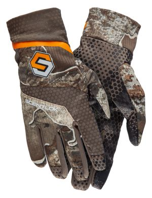 Savanna Lightweight Shooter Glove Realtree Excape-Medium