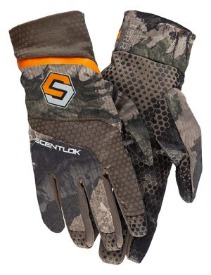 Savanna Lightweight Shooters Glove-Mossy Oak Terra Gila-Medium