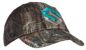 Women's Lightweight Tonal Hat -Realtree Edge