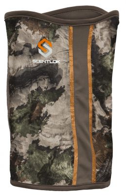 Savanna Lightweight Multi-Paneled Gaiter-Mossy Oak Terra Gila