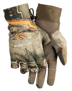 Custom Glove-Realtree Excape-Medium