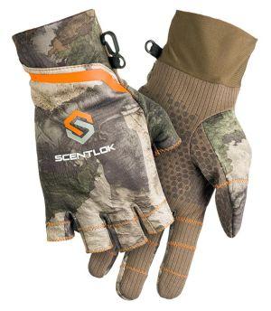 Custom Glove-Mossy Oak Terra Gila-Medium