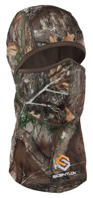 Full Season Headcover -Realtree Edge