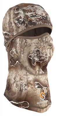 Full Season Midweight Headcover Realtree Excape-Realtree Excape