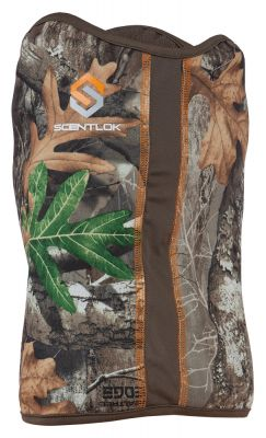 Full Season Multi-paneled Gaiter-Realtree Edge