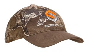 Full Season Hat -Realtree Excape