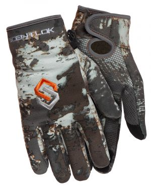 BE:1 Voyage Glove-True Timber O2 Whitetail-Medium