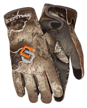 BE:1 Voyage Glove-Realtree Excape-Medium
