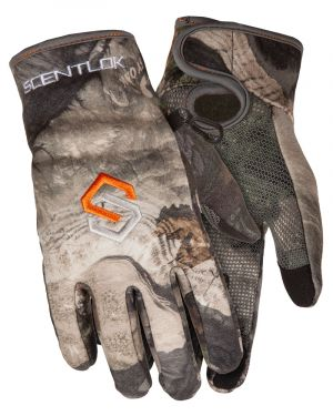 BE:1 Voyage Glove-Mossy Oak Terra Gila-Medium
