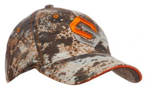 BE:1 Cap-True Timber O2 Whitetail