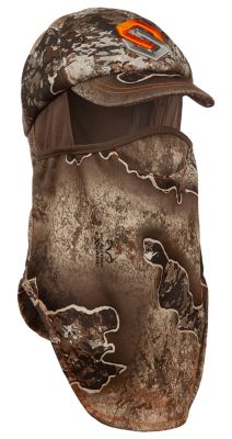 BE:1 Ultimate Headcover -Realtree Excape